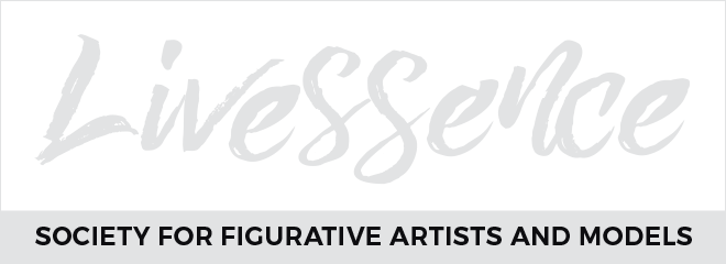 Livessence | Society for Figurative Artists and Models